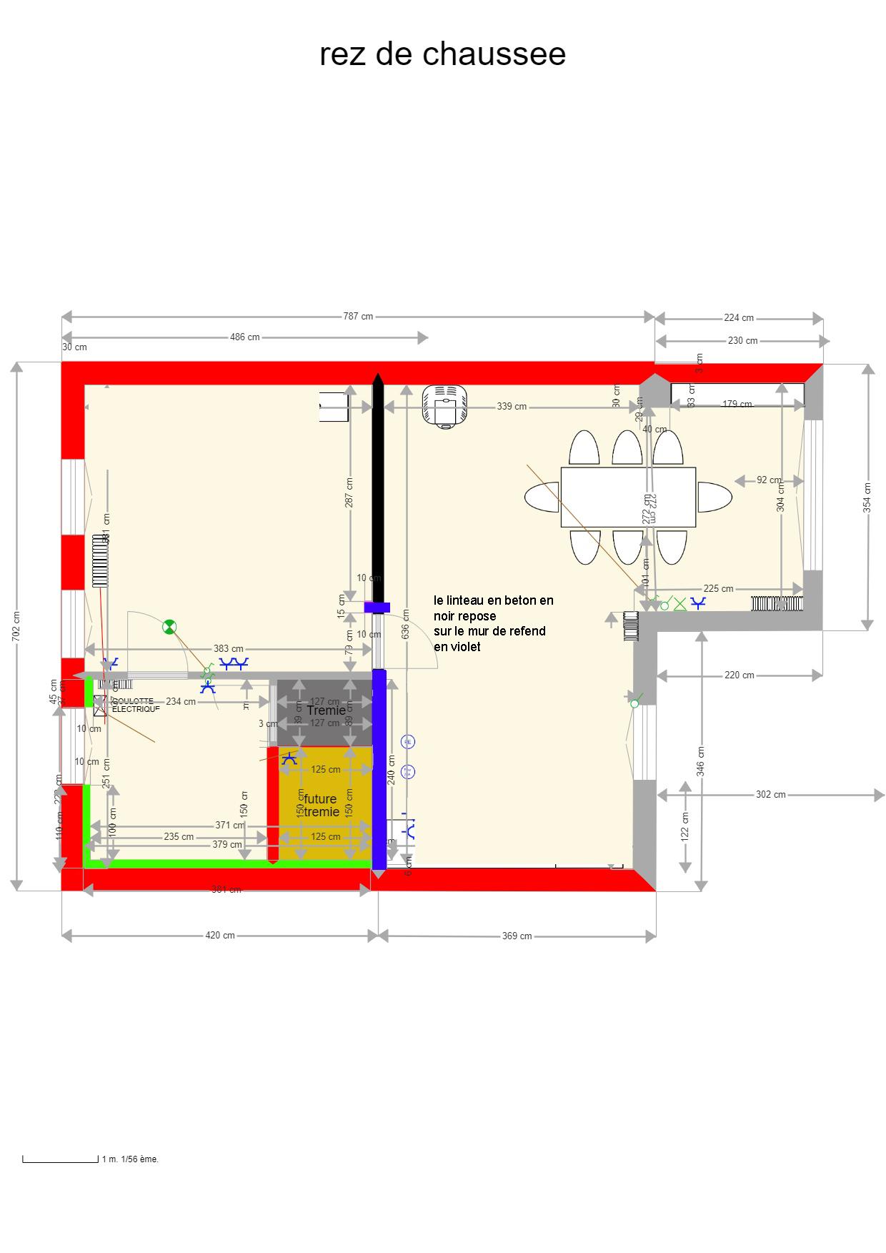Plan De Travail Bois 280 forum bois : besoin d'un complément d'information sur un