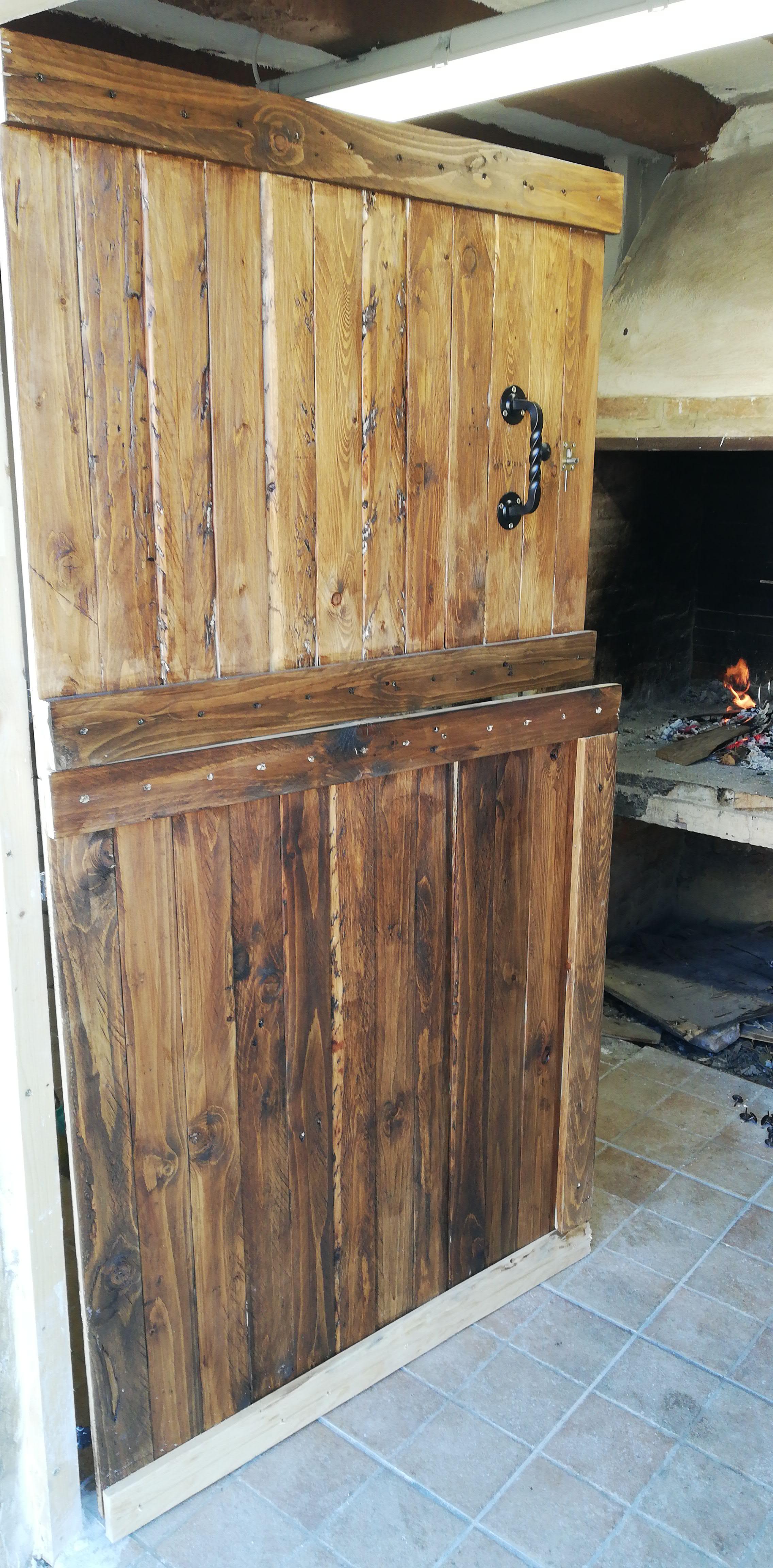 Creer Des Portes De Placard Coulissantes forum bois : fabriquer porte coulissante en applique