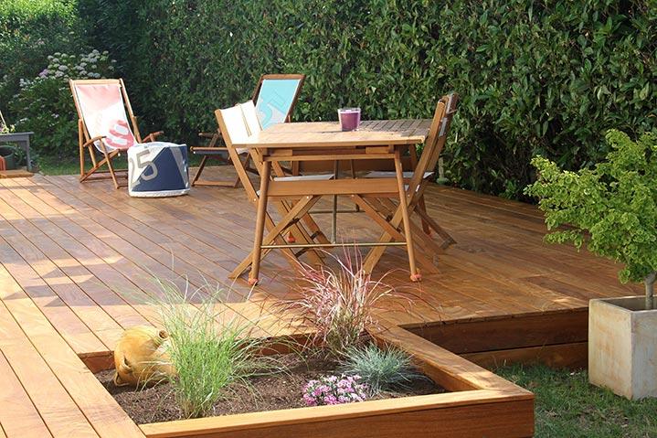 Inspiration] 6 belles terrasse en bois | Bois.com