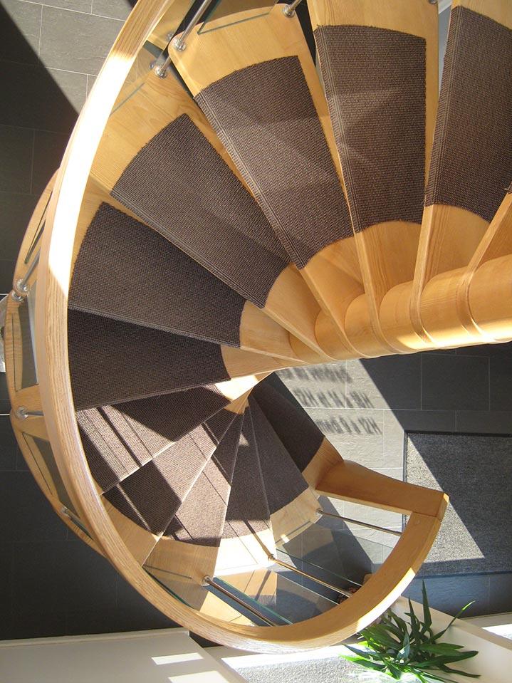 Escaliers : Les différentes solutions | Bois.com