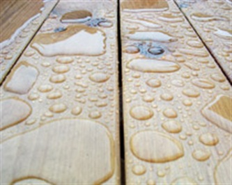 Bois : Le traitement haute température (THT) | Bois.com