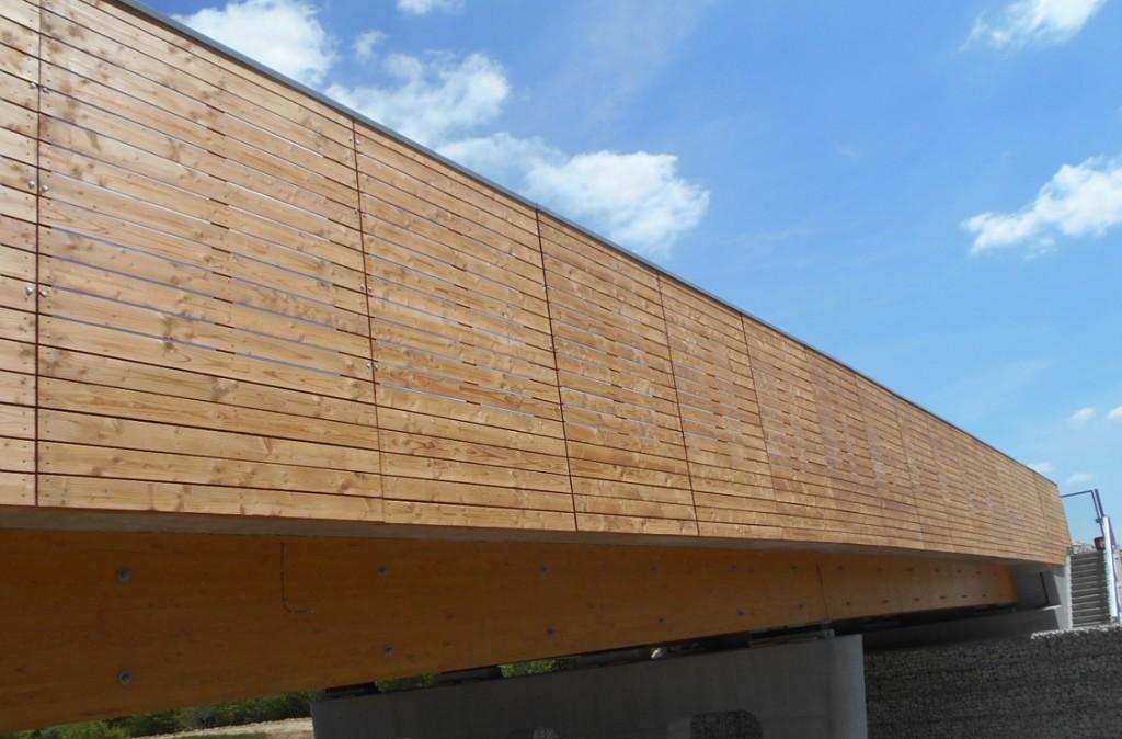 bois.com - Pont de Lure - équipement - grand ouvrage - @glulam